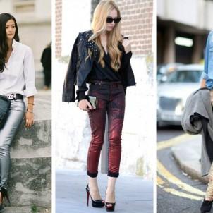 2016 Trend Kış Modası