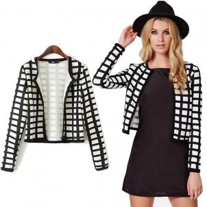 Cekette Trend Trend: Kısa (Cropped) Ceketler