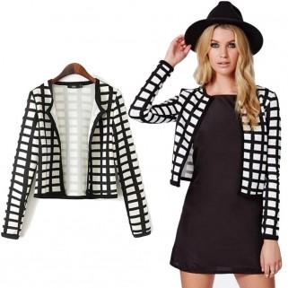 bayan kısa ceket